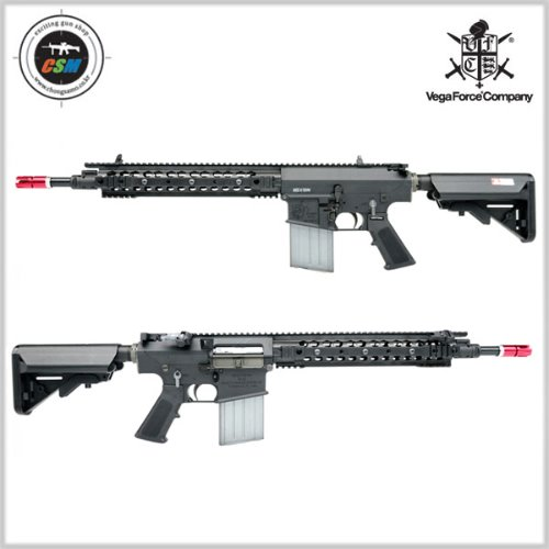 [VFC] SR25 ECC GBBR (Licensed by Knight's)